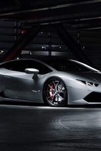 Lamborghini Huaracan LP640