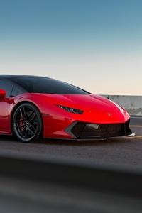 Lamborghini Huracan 5k