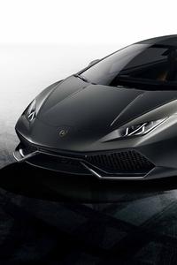 Lamborghini Huracan 8k 2018