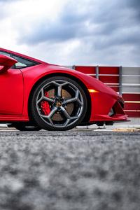 Lamborghini Huracan EVO 2019 New