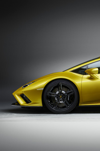 1440x2560 Lamborghini Huracan EVO RWD 2020 10k