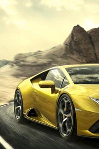 Lamborghini Huracan EVO RWD 2020 New