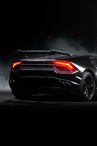 Lamborghini Huracan Lp 580 2 2018