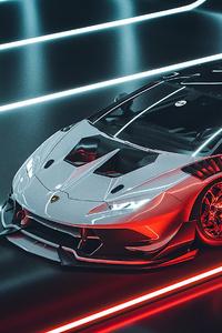 Lamborghini Huracan Ls