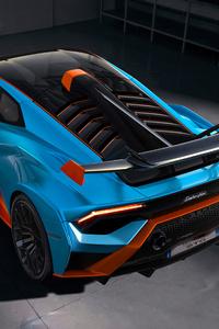 Lamborghini Huracan STO Edition 5k