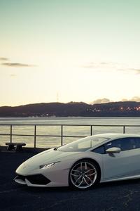 Lamborghini Huracan Veneno Gran Turismo