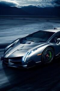 Lamborghini Metal Color