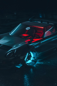 1080x1920 Lamborghini Miura Jota Svj