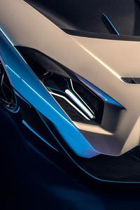 Lamborghini SC20 5k