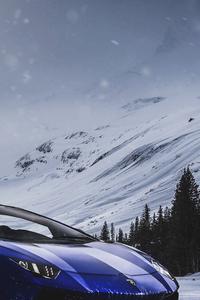 Lamborghini The Crew 2