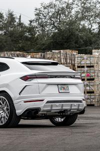 Lamborghini Urus AGL56