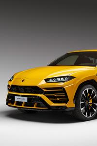 Lamborghini Urus SUV New