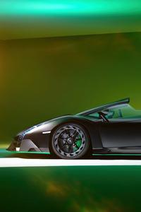 Lamborghini Veneno 2021 4k