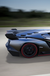 Lamborghini Veneno 1080x1920 Resolution Wallpapers Iphone 7