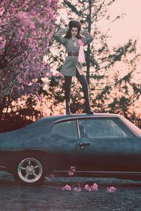 Lana Del Rey 2018