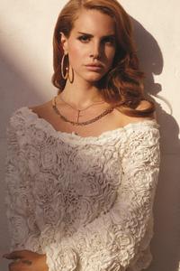 Lana Del Rey 2019 4k