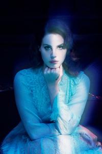 Lana Del Rey Complex Magazine Photoshoot 2018