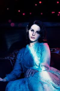 Lana Del Rey Complex Magazine Photoshoot