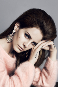 360x640 Lana Del Rey H And M 2019