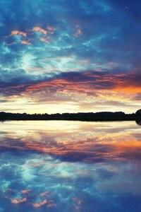 1080x1920 Landscape Sky Beautiful