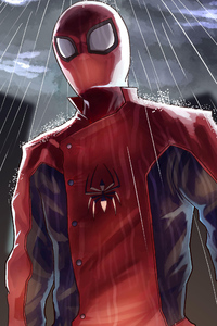 Last Stand Spiderman
