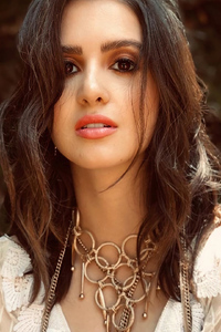 Laura Marano Miami Living Magazine