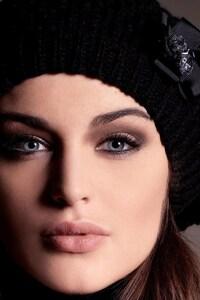1440x2560 Lauren Budd Model