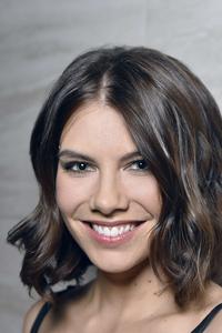 Lauren Cohan 2018 4k