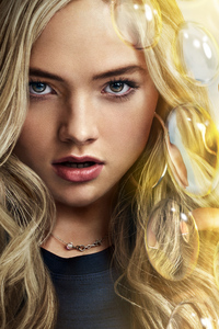 Lauren Strucker In The Gifted Season 2