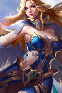 Lauriel Arena Of Valor