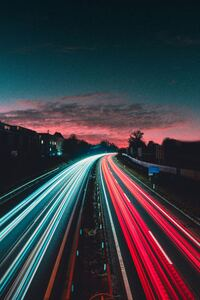 Lava Highway 4k