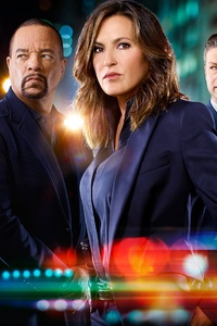 750x1334 Law And Order Special Victims Unit