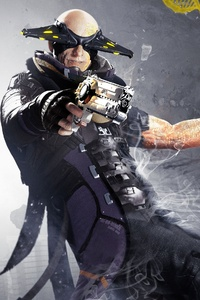 640x960 Lawbreakers 2017 4k