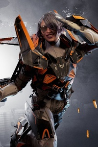 540x960 Lawbreakers 4k