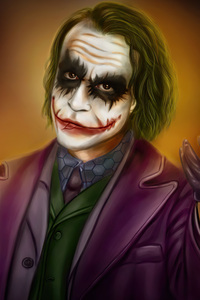 320x568 Le It Burn Joker 5k