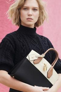 Lea Seydoux Louis Vuitton