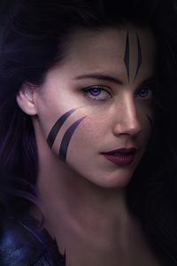 League Of Legends Amber Heard