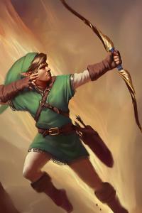 Legend Of Zelda 4k