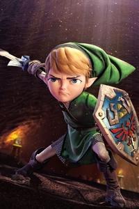 Legend Of Zelda Game 2019
