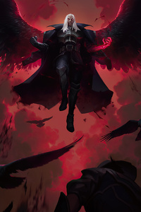 540x960 Legends Of Runeterra Swain
