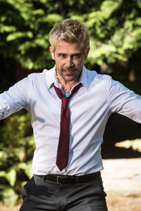480x800 Legends Of Tomorrow Season 4 John Constantine