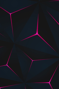 640x1136 Legion Abstract 8k