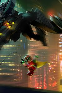 Lego Batman The Scuttler