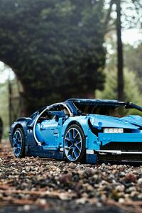 Lego Bugatti Chiron Sport