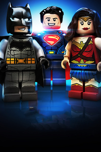 Lego DC SuperVillains DLC