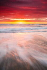 Leithfield Beach