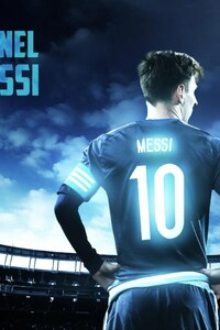 360x640 Leo Messi
