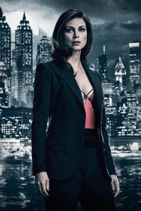 Leslie Thompkins Gotham Season 4