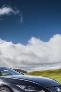 Lexus LC 500h 2018 4K