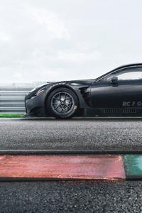 Lexus RC F GT3 4k